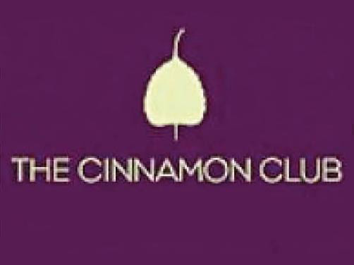 The Cinnamon Club